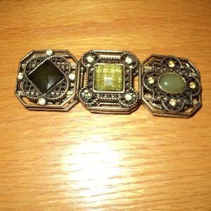 Jewelry - Used Stretch Bracelet